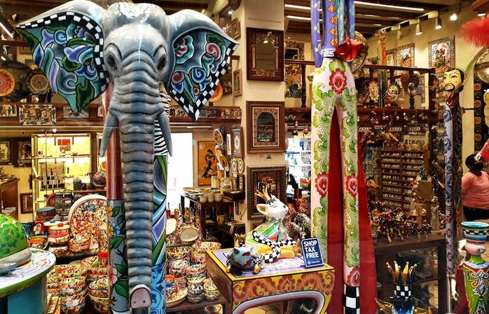 Лучшие магазины керамики в Барселоне