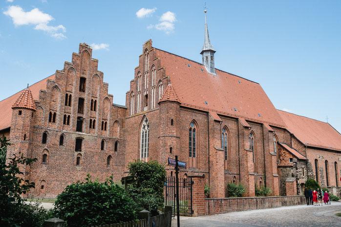 St. Marienkirche, Hochzeit