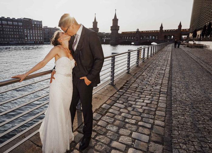 Hochzeitsfotos Media Spree