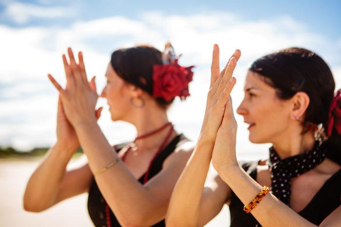 Arte Gitana Flamenco Australia