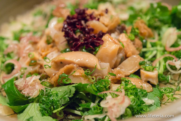 LifeTeria 魚菜 由良