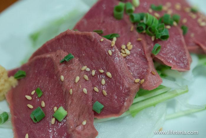 LifeTeria ブログ 肉や 恵比寿 まる福
