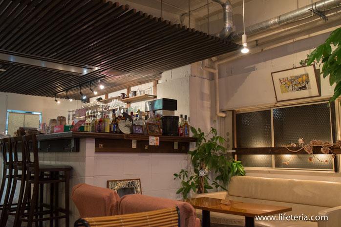 LifeTeria ブログ カフェ・オハナ(Cafe Ohana)