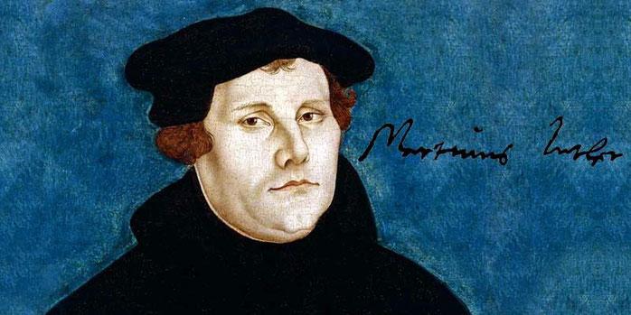 Martin Lutero (11482-1546)