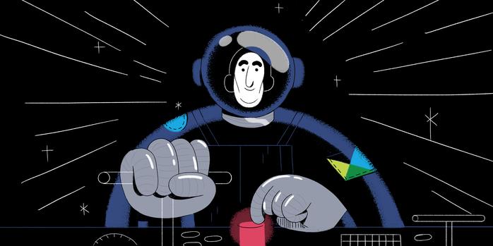 Il tuo pannello di controllo: tutti i tuoi siti in un posto solo