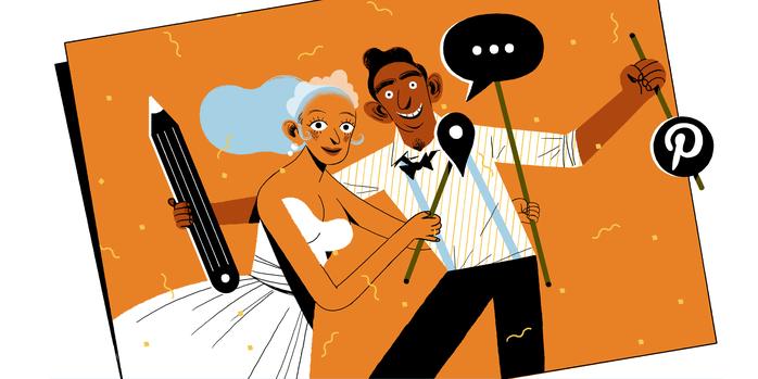 Widget gratuiti per il tuo sito matrimoniale