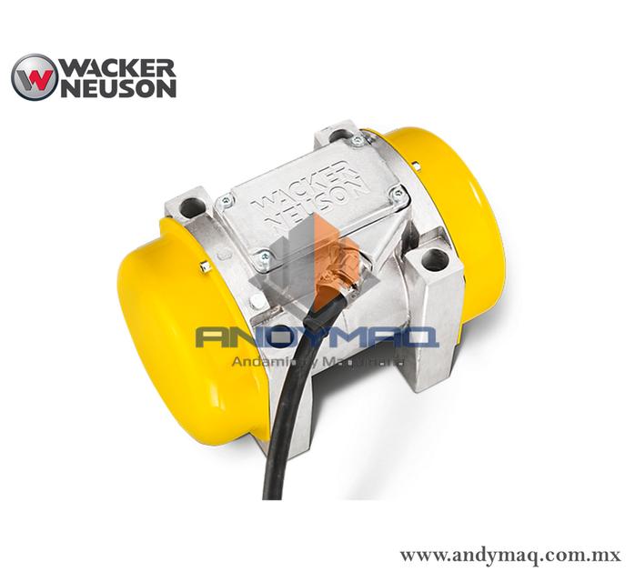 Vibrador de Contacto wacker neuson AR75
