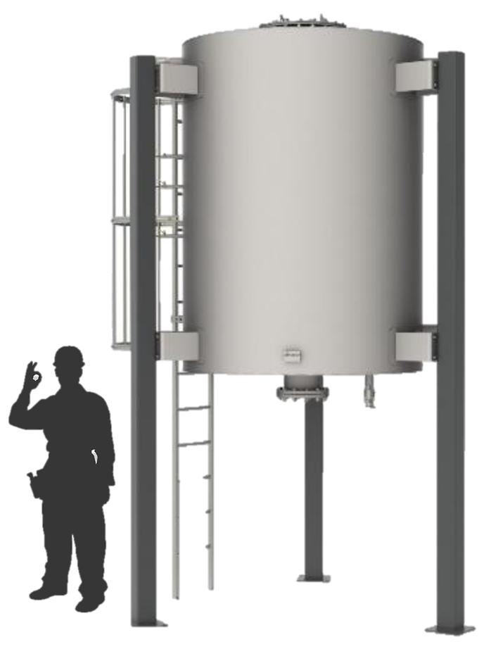 Filtros de carón activado para reducción de sulfuro de hidrógeno H2S y siloxanos - filtros de oxido de hierro para reducción de H2S sulfuro de hidrogeno, desulfurización de biogás