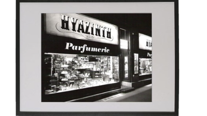 (Copyright Parfumerie Hyazinth)