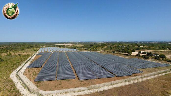PPA location terrain solaire photovoltaique au sol agricole champ ferme centrale