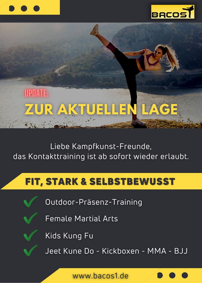 Kampfsport in Neuwied - Kampfsport in Mayen