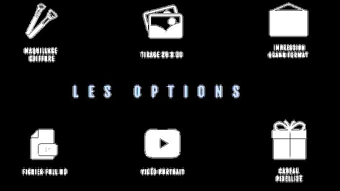 option de séance portrait blois tours orléans paris
