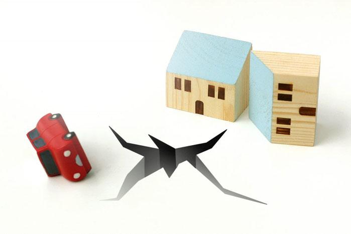 木造住宅の耐震診断②