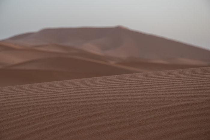 Merzouga e il deserto di Erg Chebbi
