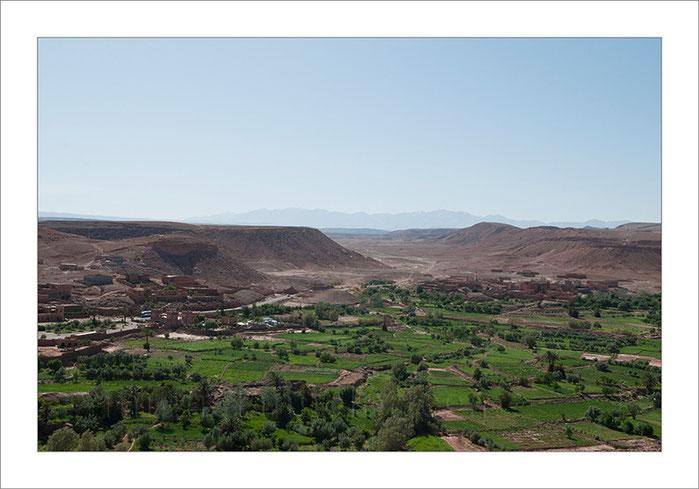 Marruecos, Ait Benhaddou, fotografía de viajes, oasis, desierto,
