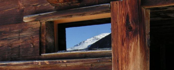 Ashram en Suiza, Valais