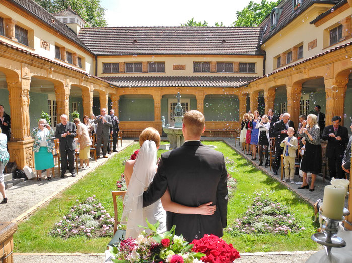 Bad Nauheim freie Redner für freie Trauung. Freier Theologe und trauredner in Bad Nauheim in der Wetterau. Freie Trauzeremonie.