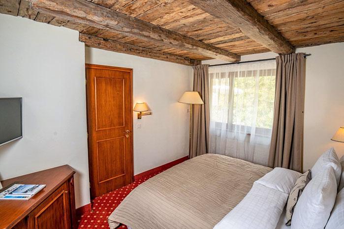 Hotel Landgasthof Meierei St. Moritz Doppelzimmer
