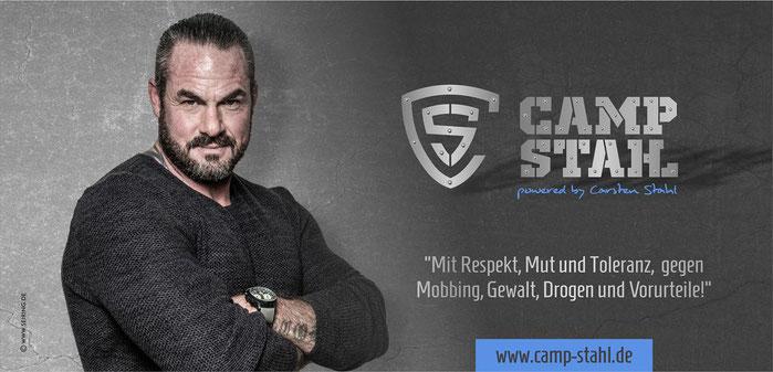 Camp Stahl Räumt Auf Mit Gewalt Und Mobbing Am Campus Technicus