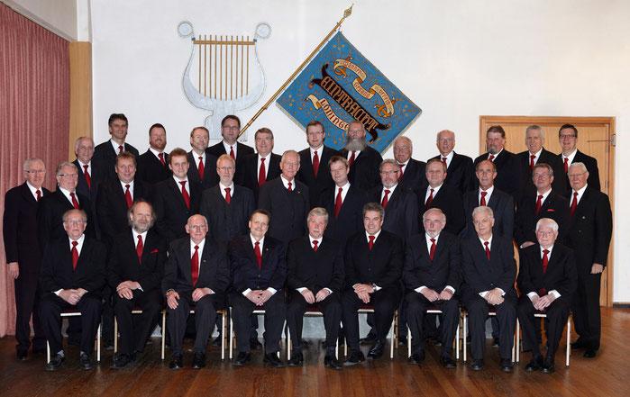 Die Eintracht 2011