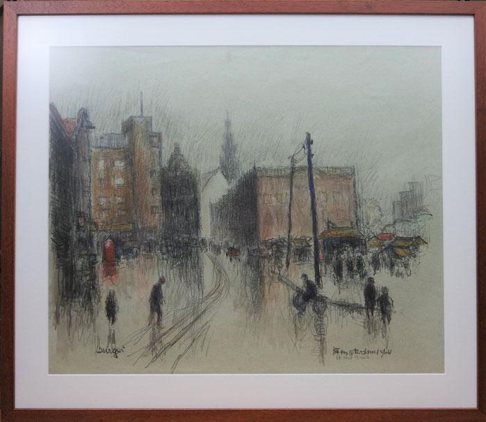 te_koop_een_gemengde_techniek_kunstwerk_van_de_nederlandse_kunstenaar_wim_burger_1913-1999