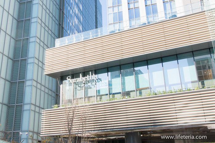 LifeTeria サラベス 東京店