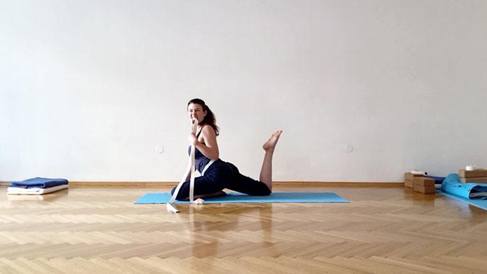 5 Jahre selbstständig mit Yoga - 5 Business-Erkenntnisse & Tipps