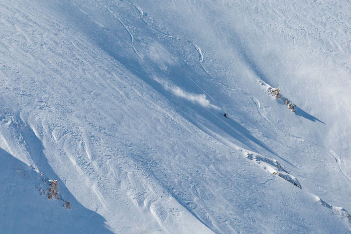 powderproject.ch, Freeride Macedonia