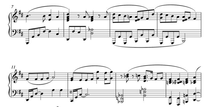 Noten Weihnachtslieder Klavier.Weihnachtslieder Im Jazzstil Klaviernoten Pdf Download