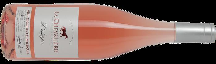 St-Nicolas de Bourgueil rosé