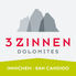 Logo Drei Zinnen - Innichen