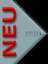 Neu!!! PVC Randprofile im Mertex2012 Onlineshop