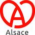 Logo A coeur Marque Alsace