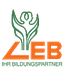 Die Bildungsarbeit findet in Zusammenarbeit mit der LEB statt.