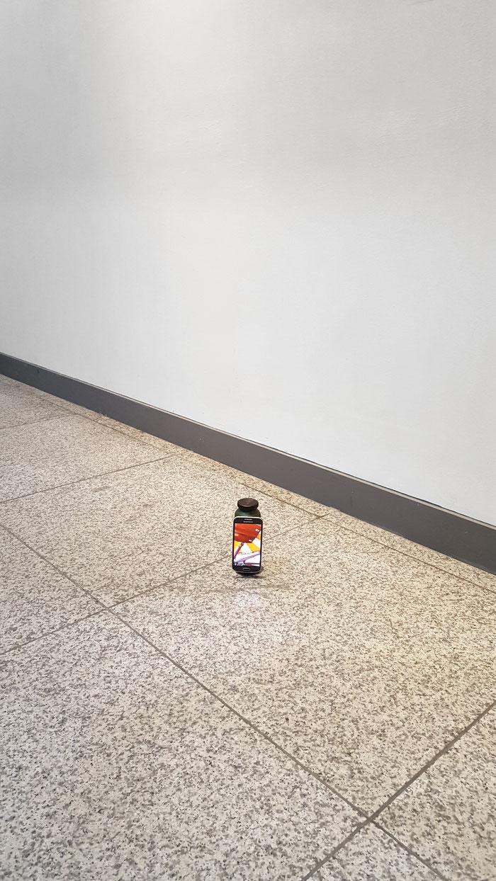 christianholze christian holze kunst art artist korea exhibition klasseblank klasse blank leipzig