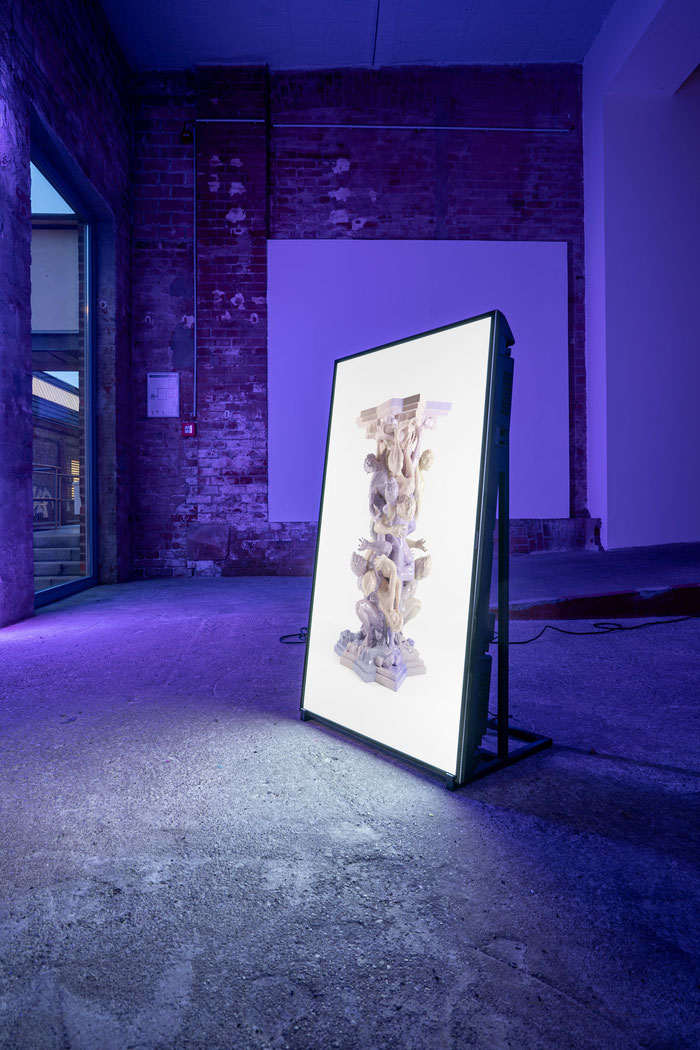 christianholze christian holze art artist artwork exhibition show leipzig berlin hamburg germany german videoart nftart nft nfts reiter gallery galerie 45reverse digitalart cryptoart cryptoartist digitalartist