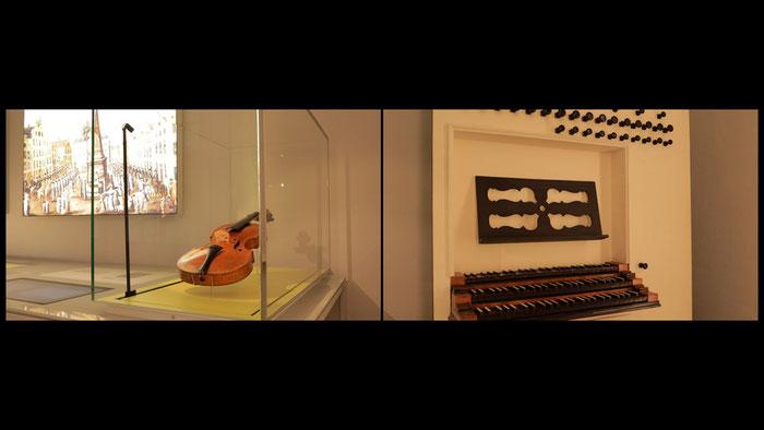 Beethovenhaus, Videoinstallation, 2019
