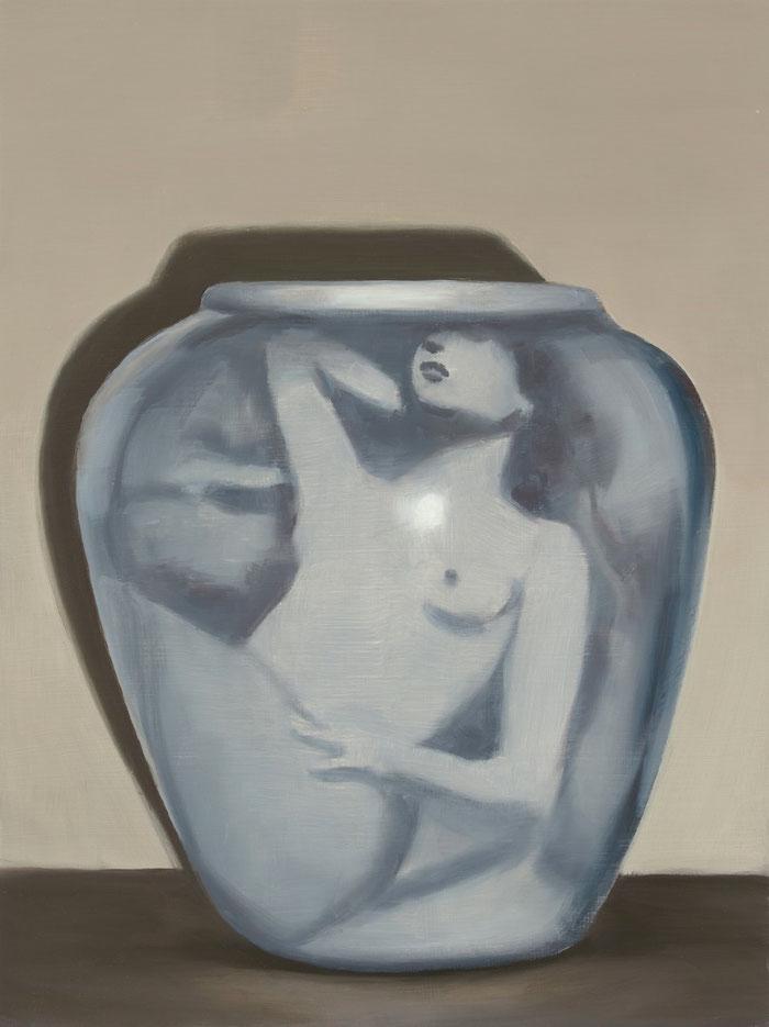Vase de Levant