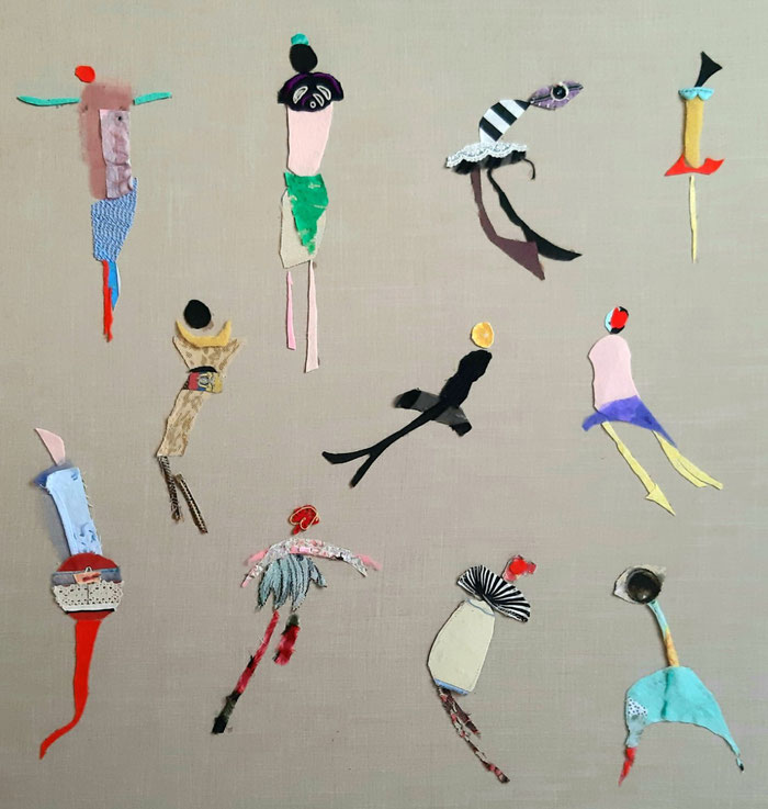 #leftovers 'The Dancing People' - are the happy people