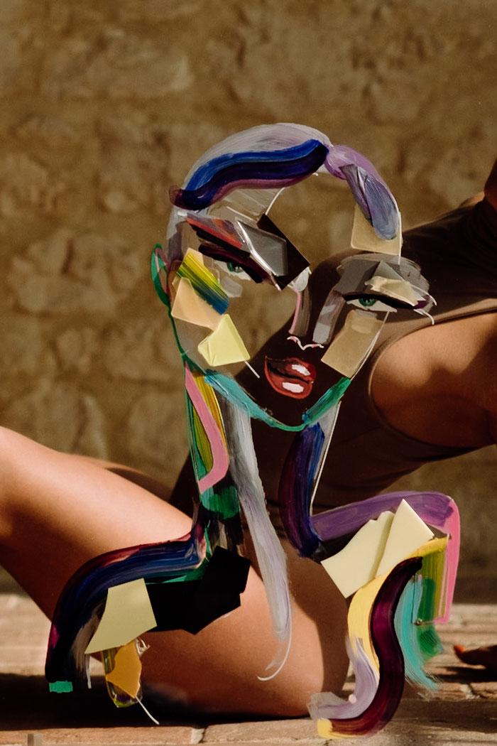 Body, dance, artwork & photography