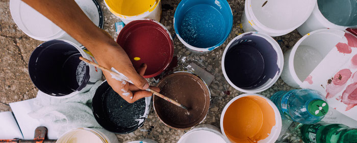 Website Color for Beginners