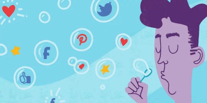 PR voor iedereen: 5 stappen naar een social media content strategie | Jimdo