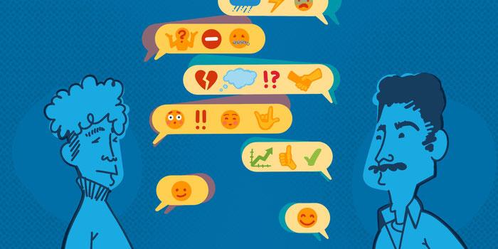 Kun je leren gezond conflict te omarmen? | Jimdo
