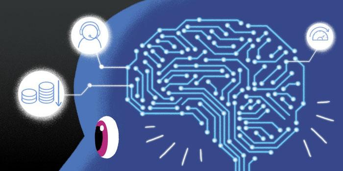 Hoe kunstmatige intelligentie je kan helpen bij het runnen van je bedrijf | Jimdo