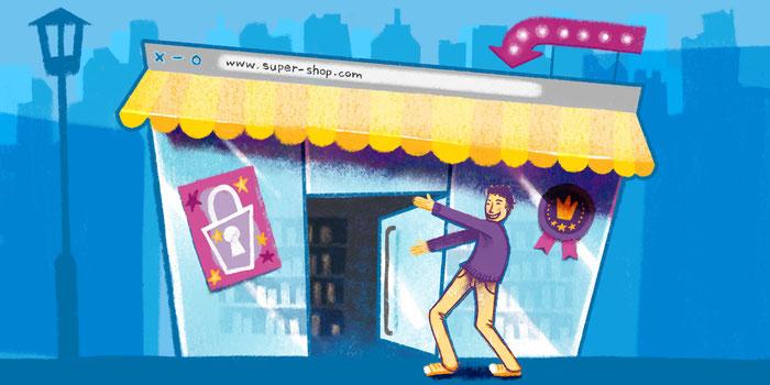 Win het vertrouwen van je klanten met een betrouwbare website | Jimdo Nederland