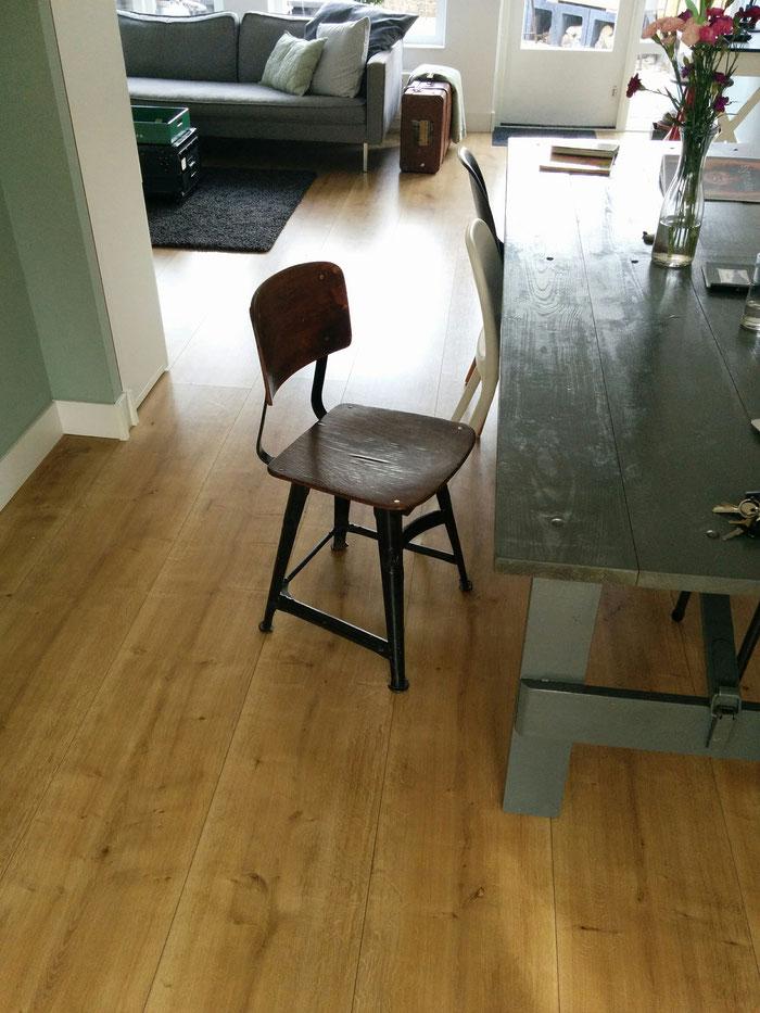 Vintage stoel Studio Gespuis