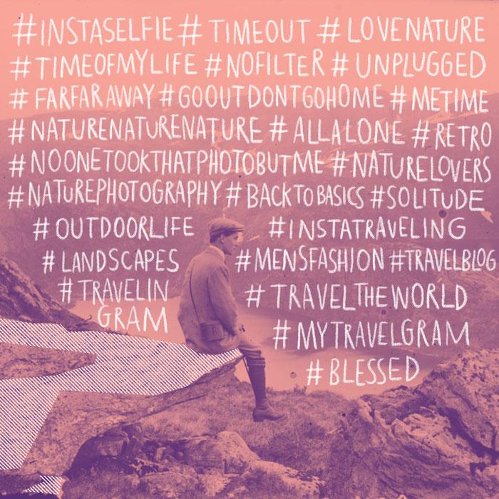 Weet je nog een wereld zonder hashtags - Jimdo blikt terug