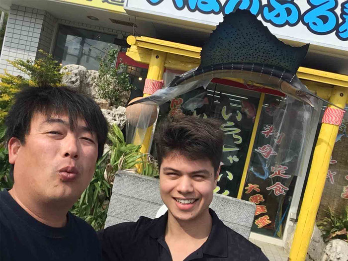 沖縄には安くておいしいごはん屋さんがたくさん!