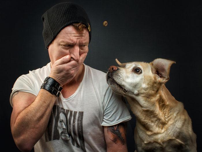 Christian Vieler, Hundefotograf