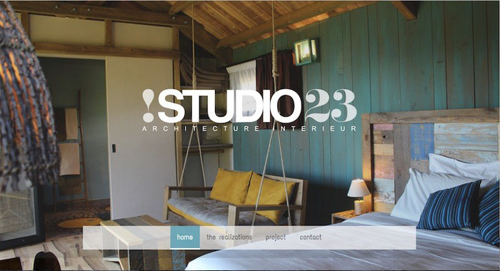user page studio 23